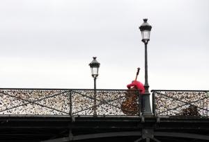 Parisian Love Song